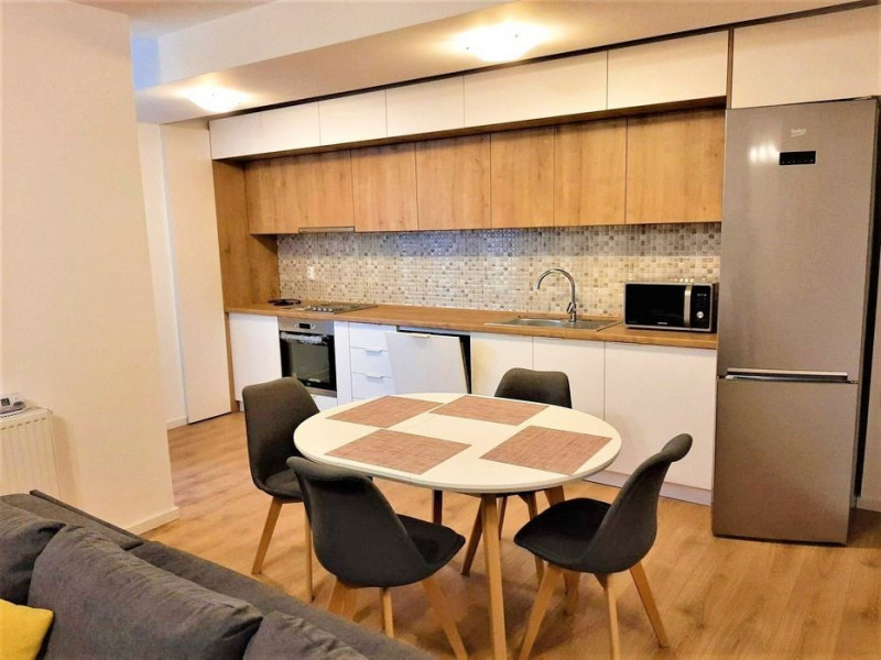 Apartament 2 camere, prima inchiriere, zona Iulius Mall.