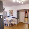 Apartament 3 camere, decomandat, zona Piata Marasti.