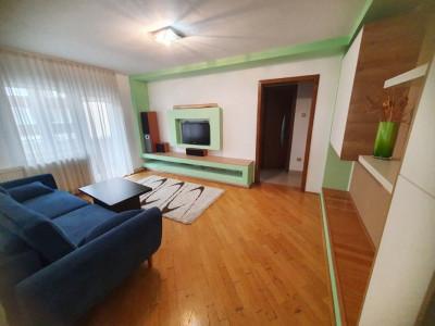 Apartament 3 camere, etaj intermediar, zona Interservisan, cartier Gheorgheni.