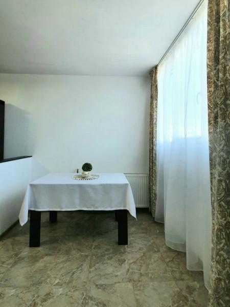 Garsoniera confort I, etaj intermediar, cartier Manastur.