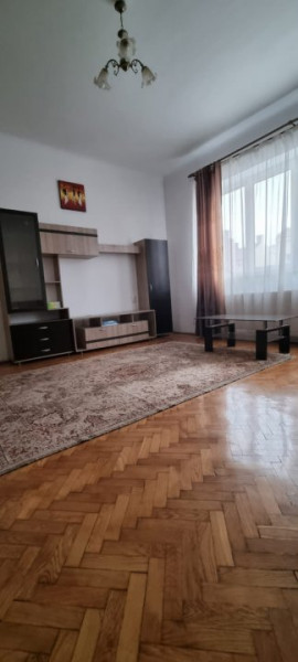 Apartament 2 camere 75 mp, decomandat, Pta. M. Viteazu