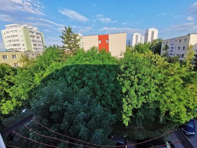 Apartament 2 camere, zona Diana, cartier Gheorgheni.