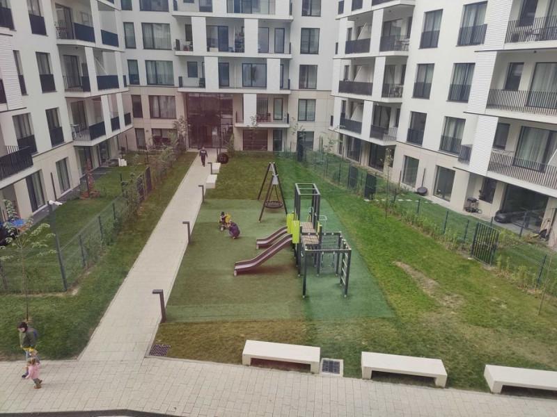 Apartament 2 camere, imobil nou, prima inchiriere, Complex Record Park