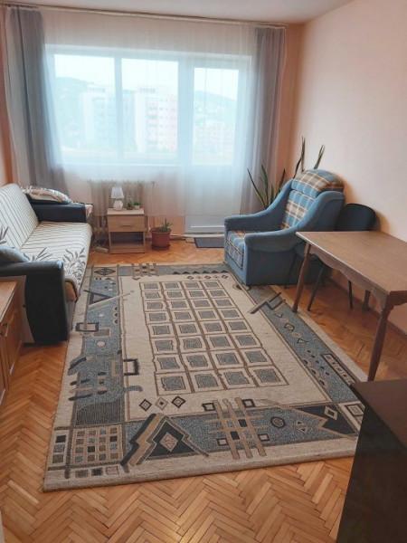 Apartament 2 camere, etaj intermediar, cartier Manastur