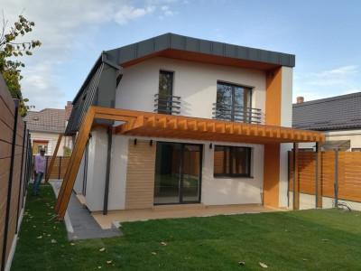 Casa individuala, cartierul Gheorgheni, zona Cipariu