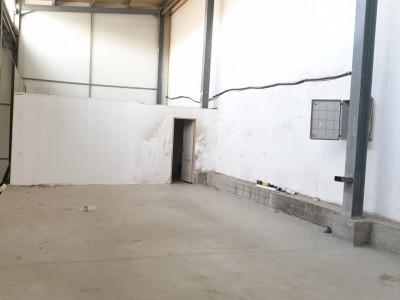 Chirie Hala noua pentru productie sau depozitare