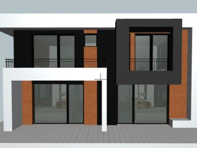 Duplex finalizat, Zona Eugen Ionesco