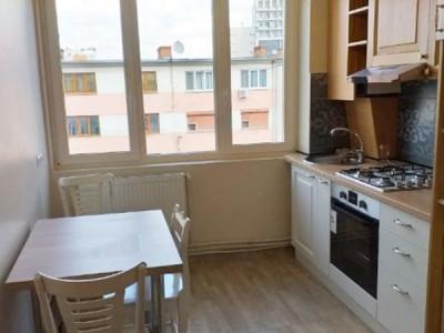 Apartament 2 camere, renovat, mobilat si utilat, Piata Mihai Viteazu