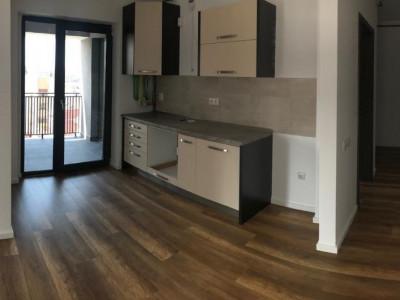 Apartament 2 camere, finisat, garaj subteran inclus, C.F.