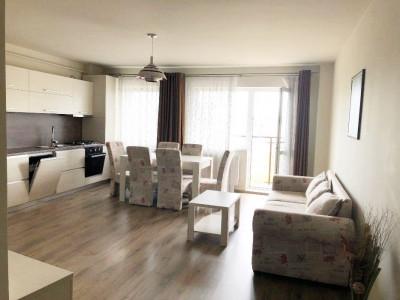 Apartament 2 camere, parcare subterana, imobil nou, Centru.