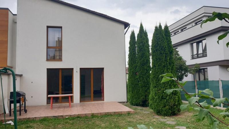 Chirie casa, strada Take Ionescu