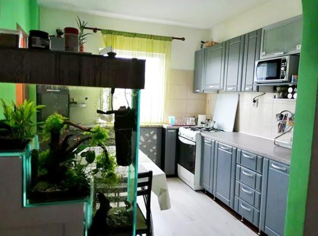 Apartament 2 camere deocomandat, zona Kaufland Marasti