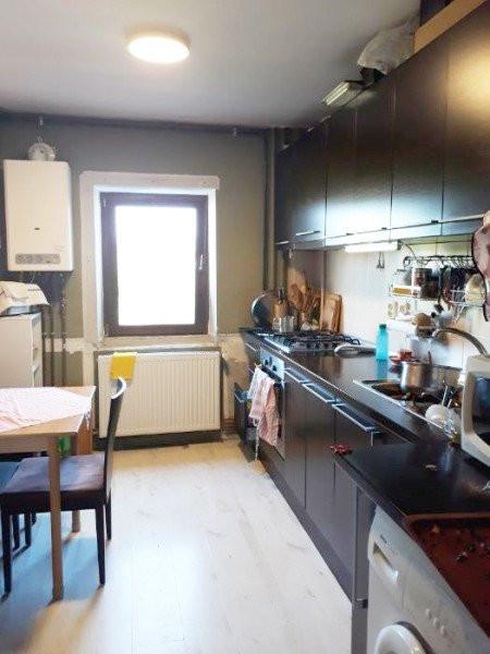 Apartament 2 camere decomandat, etaj intermediar, zona Calea Manastur