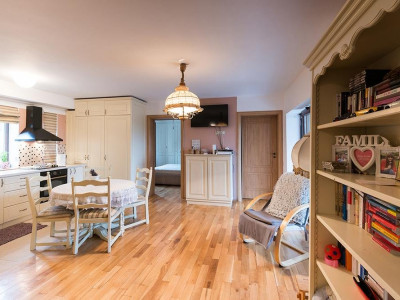 Apartament 3 camere, zona Calea Turzii, mobilat si utilat.