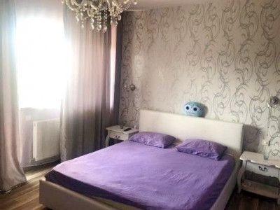 Apartament 3 camere, confort sporit, imobil nou, zona Observatorului