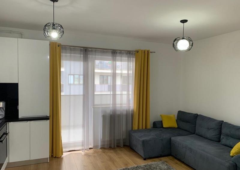 Apartament 3 camere, imobil nou, parcare, cartier Marasti