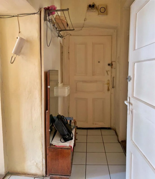 Apartament 1 camera, strada Baritiu