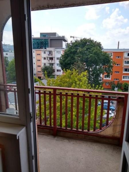 Apartament 2 camere, decomandat, zona BRD, cartier Marasti