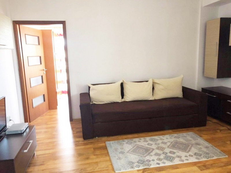 Apartament 2 camere, imobil nou, zona Intre Lacuri