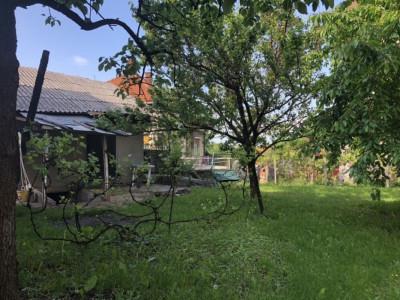 Casa individuala, cartierul Andrei Muresanu