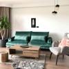Apartament 2 camere, finisat si mobilat lux, cartier Gheorgheni