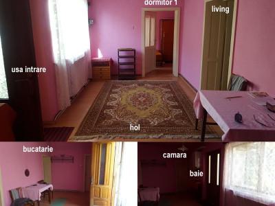 Casa 3 camere, zona Cipariu