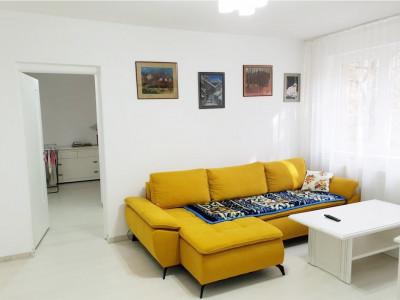 Apartament 2 camere, finisat modern, zona Iulius Mall