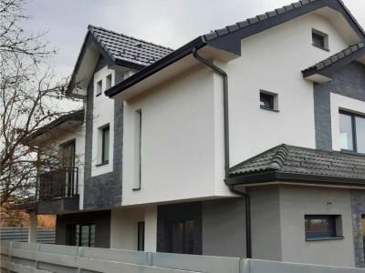 Casa individuala, cartierul Faget