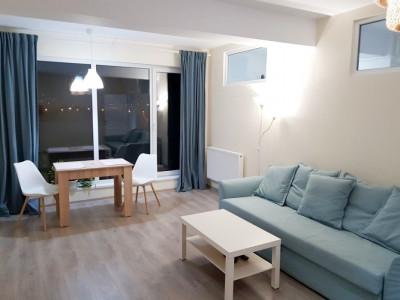 Apartament 2 camere, decomandat, zona Kaufland Marasti