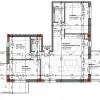 Apartament 4 camere, cartierul Intre Lacuri