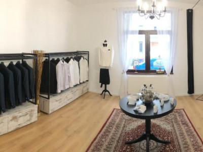 Spatiu comercial, cartierul Gheorgheni, pretabil investitie