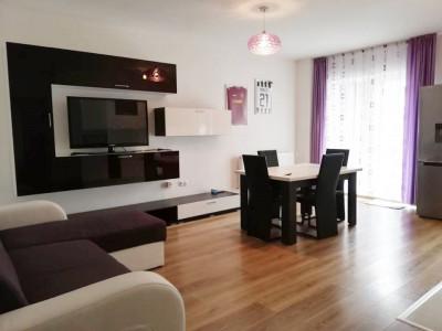Apartament 2 camere, etaj intermediar, cartier Buna Ziua