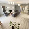 Apartament 3 camere, 85 mp, garaj, zona Buna Ziua