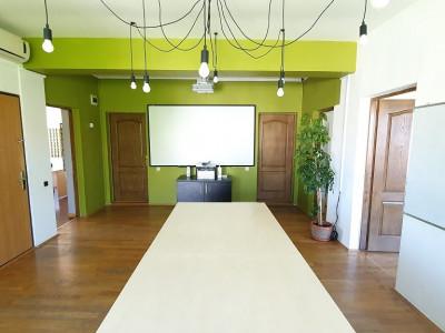 Spatiu birou, str. Anatole France, Piata Cipariu. Comision 0%