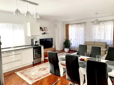 Apartament 2 camere, confort sporit, 69 mp, cartier Borhanci