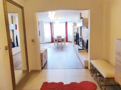 Apartament 4 camere, mobilat si utilat lux, 129 mp, zona Calea Turzii