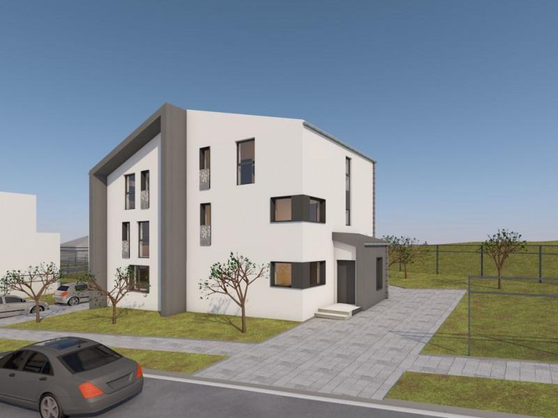 Casa cuplata, cartierul Europa