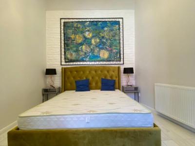 Apartament 2 camere, mobilat si utilat, Calea Motilor