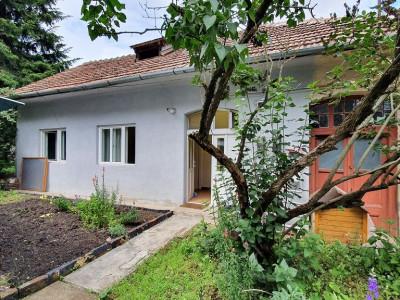 Casa 2 camere, cartierul Andrei Muresanu