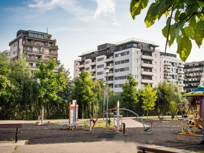 Apartament 3 camere, finisat, zona Iulius Mall