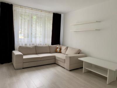 Apartament 2 camere, finisat si mobilat modern, etaj intermediar, zona Horea.
