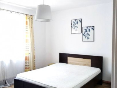 Apartament 2 camere, etaj intermediar, zona strazii Dorobantilor.