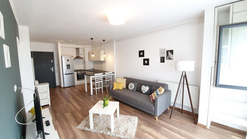 Chirie apartament 2 camere, Ansamblul Grand Park,