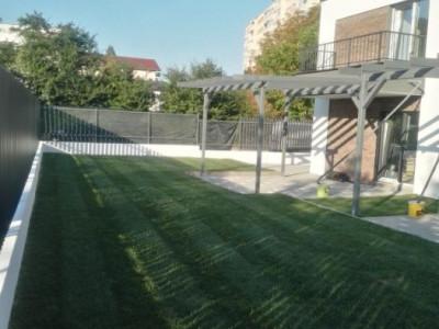 Vanzare parte duplex, cartierul Grigorescu