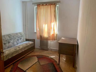 Apartament 3 camere, decomandat, cartier Manastur