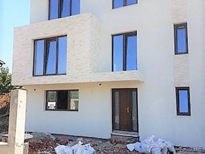 Casa alipita, cartierul Borhanci