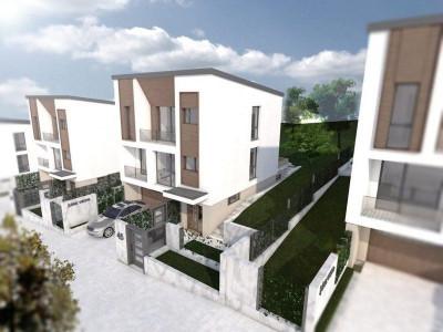 Casa individuala, cartierul Borhanci