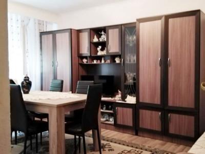 Apartament 3 camere, decomandat, etaj 1, cartier Marasti.