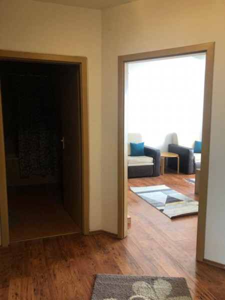 Apartament 1 camere, strada Alverna, cartierul Gheorgheni