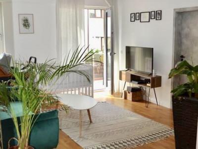 Apartament 2 camere, cartier Borhanci.